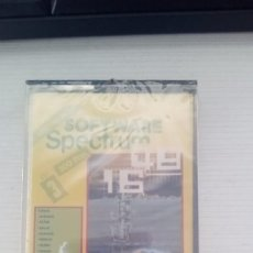 Videojuegos y Consolas: JUEGOS SPECTRUM. LIBRERIA DE SOFTWARE SPECTRUM. 16/48 Nº 3.. Lote 222220668