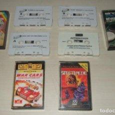 Videojuegos y Consolas: LOTE JUEGO SPECTRUM OFERTA. Lote 222451886