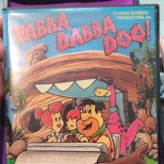 Videojuegos y Consolas: JUEGO SPECTRUM 48 K SPECIAL YABBA DABBA DOO. Lote 222897822
