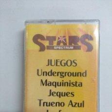 Videojuegos y Consolas: JUEGO SPECTRUM/STARS 3.. Lote 223655891