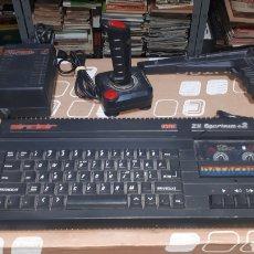 Videojuegos y Consolas: ORDENADOR SPECTRUM +2 SINCLAIR 128K LEER DESCRIPCIÓN. Lote 225592912