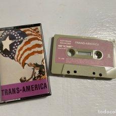 Jeux Vidéo et Consoles: SPECTRUM TRANS-AMERICA. Lote 226655460