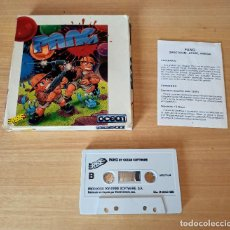 Videojuegos y Consolas: JUEGO SPECTRUM PANG - COMPLETO - EDICION ESPAÑOLA. Lote 232831730