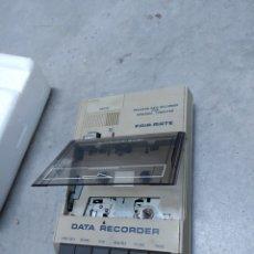 Videojuegos y Consolas: COMPUTER DATA RECORDER FAIR MATE CS-666 JAPONÉS, CASSETTE PARA ORDENADOR SPECTRUM, MSX, AMSTRAD.... Lote 233048040