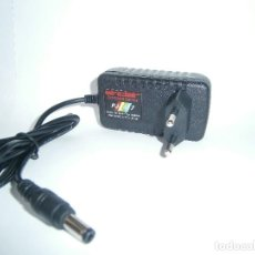 Videojuegos y Consolas: FUENTE ALIMENTACION SINCLAIR ZX SPECTRUM 16K/48K/PLUS/128K/+2 - TRANSFORMADOR. Lote 262307405