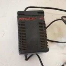 Videojuegos y Consolas: CABLE TRANSFORMADOR DE SPECTRUM SINCLAIR +2. Lote 234968215