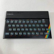 Videojuegos y Consolas: COMPUTER SINCLAIR ZX SPECTRUM. Lote 235882125