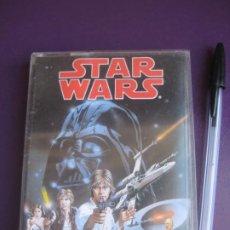 Videojuegos y Consolas: STAR WARS - ATARI - SPECTRUM 48 / 128 K - VIDEOJUEGO VINTAGE - CINE 80'S - DIRIA Q SIN ESTRENAR. Lote 235931715