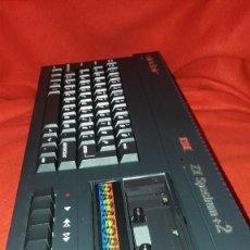 Videojuegos y Consolas: SPECTRUM +2 NUEVO SIN USAR, PROBADO CON FUENTE DE ALIMENTACION TODO EN PERFECTO ESTADO. Lote 236437075