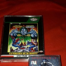Videojogos e Consolas: DOS JUEGOS MUY BUENOS.SIN USAR.. Lote 236441115