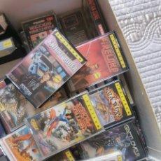 Videojuegos y Consolas: LOTAZO DE 81 JUEGOS ORIGINALES SPECTRUM CHOLLO!!. Lote 236709460