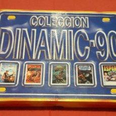 Videojuegos y Consolas: 08-00390 -SPECTRUM -JUEGOS - COLECCION DINAMIC 90. Lote 236984315