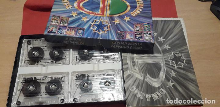 Videojuegos y Consolas: 08-00391 -SPECTRUM -JUEGOS - DINAMIC 50 ANIVERSARIO 1989 - Foto 3 - 236984520