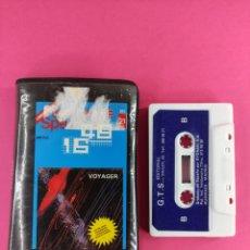 Videojuegos y Consolas: SPECTRUM ,VOYAGER. Lote 241403480