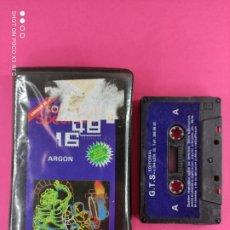 Videojuegos y Consolas: ARGÓN,SPECTRUM,COMMODORE,MSX,AMSTRAD. Lote 241405735