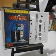 Videojuegos y Consolas: JUEGO SPECTRUM BUGGY BOY. Lote 241724535