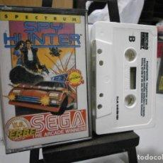 Videojuegos y Consolas: JUEGO SPECTRUM SPY HUNTER. Lote 241725360