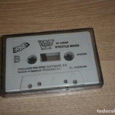 Videojuegos y Consolas: SPECTRUM MICROHOBBY IMPACT - FOX FIGHTS BACK - DEMO LEMMINGS 1984. Lote 244754220
