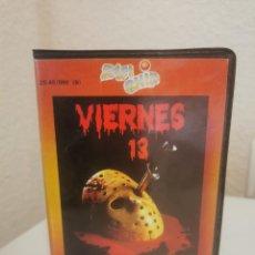 Videojuegos y Consolas: VIERNES 13 ZAFICHIP. Lote 245009795