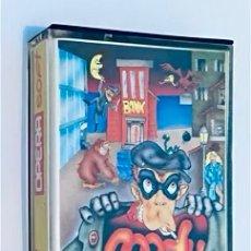 Videojuegos y Consolas: GOODY [GONZALO SUAREZ] 1987 OPERA SOFTWARE [ZX SPECTRUM]. Lote 245427545