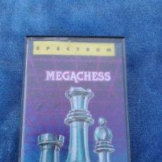 Videojuegos y Consolas: MEGACHESS - ZX SPECTRUM - VIDEOJUEGO ---------------------3XY. Lote 251301375