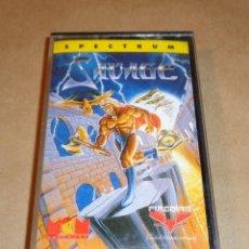 Videojuegos y Consolas: SAVAGE - JUEGO - ZX SPECTRUM. Lote 252914315