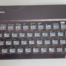 Jeux Vidéo et Consoles: TECLADO-ORDENADOR SINCLAIR ZX SPECTRUM 48K. Lote 253186965
