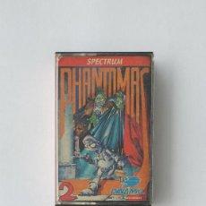 Videojuegos y Consolas: PHANTOMAS 2 JUEGO SPECTRUM. Lote 253527275