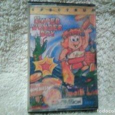 Videojuegos y Consolas: JUEGO WONDER BOY PARA SPECTRUM. Lote 253641205