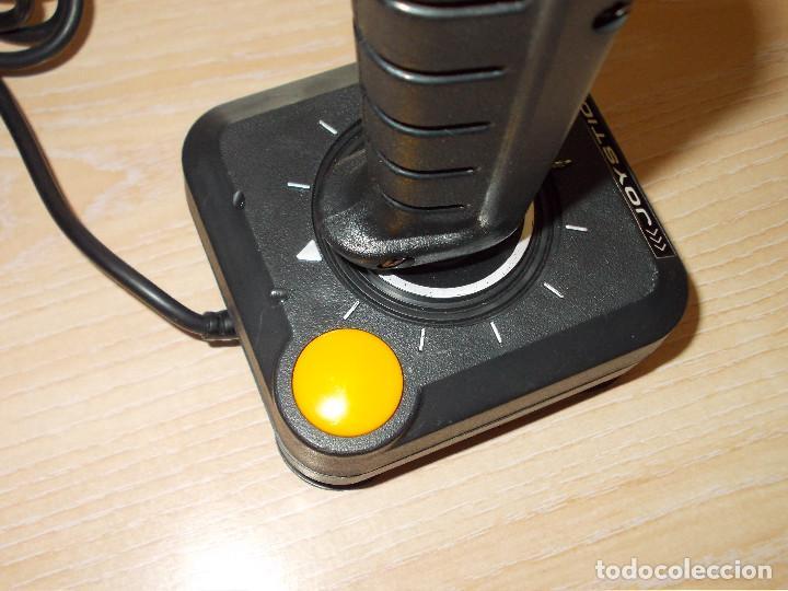 Videojuegos y Consolas: Joystick Sinclair/Amstrad SJ3. Spectrum - Foto 3 - 255507345