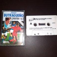Videojuegos y Consolas: SPECTRUM BUTRAGEÑO.. Lote 255571855