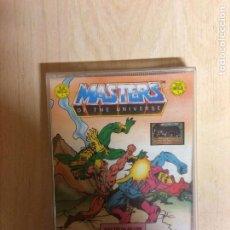 Videojuegos y Consolas: SPECTRUM MASTERS DEL UNIVERSO MASTERS OF THE UNIVERSE THE ARCADE GAME. Lote 256109495