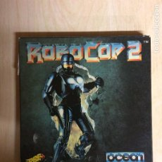 Videojuegos y Consolas: ROBOCOP 2 SPECTRUM. Lote 257292465