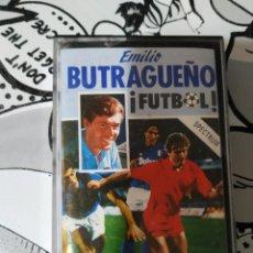 Videojuegos y Consolas: JUEGO SPECTRUM, EMILIO BUTRAGUEÑO. Lote 257299055