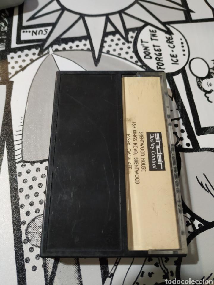 Videojuegos y Consolas: Juego Spectrum, Oh Mummy - Foto 3 - 257299710