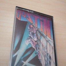 Videojuegos y Consolas: DUSTIN. DINAMIC. SPECTRUM. Lote 260533310