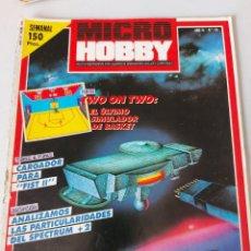 Videojuegos y Consolas: MICROHOBBY 135. Lote 260654350