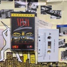 Videojuegos y Consolas: JUEGO DE ORDENADOR SPECTRUM LAST NINJA 2. Lote 261118260