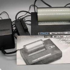 Videojuegos y Consolas: TIMEX SINCLAIR 2040 PARA ZX SPRECTRUM. Lote 265795714