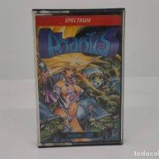 Videojuegos y Consolas: PHANTIS, SPECTRUM, DINAMIC. Lote 268136534