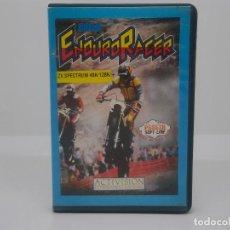Videojuegos y Consolas: ENDURO RACER, SPECTRUM, ACTIVISION. Lote 268141919