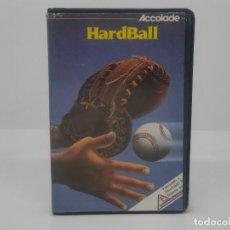 Videojuegos y Consolas: HARDBALL, SPECTRUM, ACCOLADE. Lote 268142349