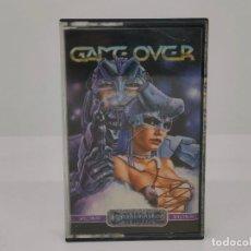 Videojuegos y Consolas: GAME OVER, SPERCTRUM, DINAMIC. Lote 268134174