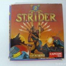 Videojuegos y Consolas: STRIDER 2 / SPECTRUM / SINCLAIR ZX SPECTRUM / RETRO VINTAGE / CASSETTE. Lote 268743764