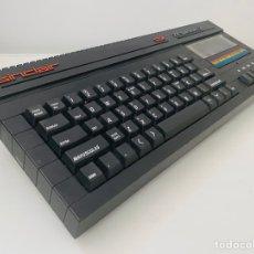 Videojuegos y Consolas: SINCLAIR 128K ZX SPECTRUM +2. Lote 268845764
