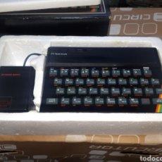 Videojuegos y Consolas: SINCLAIR ZX SPECTRUM 48K MUY BUEN ESTADO. Lote 268883389
