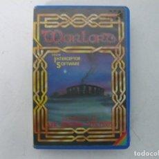 Videojuegos y Consolas: WARLORD / SINCLAIR ZX SPECTRUM / RETRO VINTAGE / CASSETTE. Lote 269121563