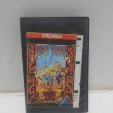 Videojuegos y Consolas: JUEGO SPECTRUM FREDDY HARDEST. Lote 275650788