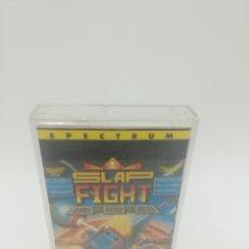 Videojuegos y Consolas: SLAP FIGHT SPECTRUM. Lote 277451133