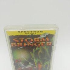 Videojuegos y Consolas: STORM BRINGER SPECTRUM. Lote 277451268